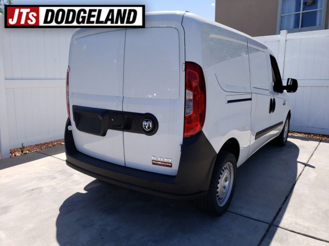 2019 ProMaster City FWD,  Empty Cargo Van #926003 - photo 1