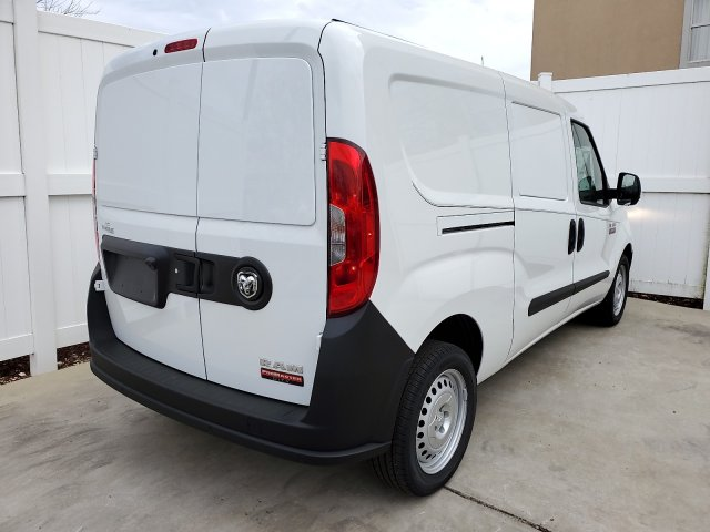2020 Ram ProMaster City FWD, Empty Cargo Van #T26008 - photo 1