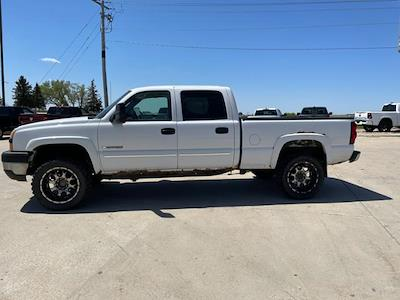2004 Chevrolet Silverado 2500 Crew Cab 4x4, Pickup #C0900A - photo 6