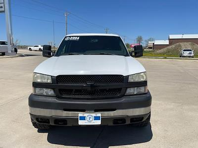 2004 Chevrolet Silverado 2500 Crew Cab 4x4, Pickup #C0900A - photo 8