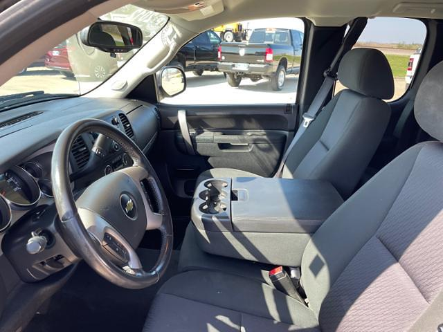 2012 Chevrolet Silverado 1500 Extended Cab 4x4, Pickup #C0922A - photo 11
