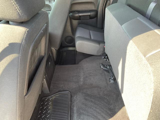 2012 Chevrolet Silverado 1500 Extended Cab 4x4, Pickup #C0922A - photo 17
