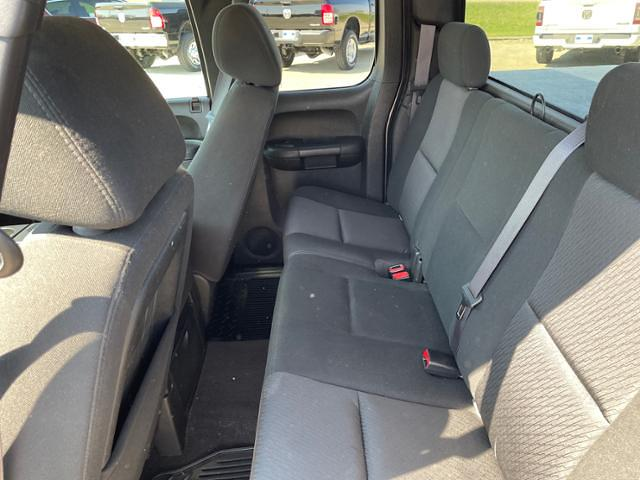 2012 Chevrolet Silverado 1500 Extended Cab 4x4, Pickup #C0922A - photo 18