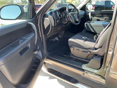 2012 Chevrolet Silverado 1500 Extended Cab 4x4, Pickup #C0922A - photo 10