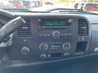 2012 Chevrolet Silverado 1500 Extended Cab 4x4, Pickup #C0922A - photo 13