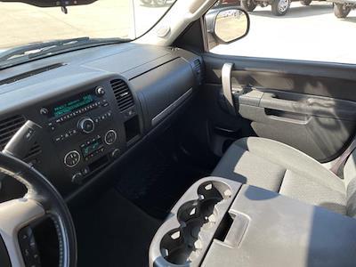 2012 Chevrolet Silverado 1500 Extended Cab 4x4, Pickup #C0922A - photo 14