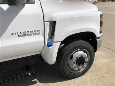 2020 Chevrolet Silverado Medium Duty Regular Cab DRW 4x2, Cab Chassis #FE204242 - photo 14