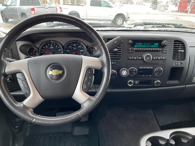 2010 Chevrolet Silverado 1500 Crew Cab 4x4, Pickup #G1286C - photo 3
