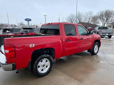 2010 Chevrolet Silverado 1500 Crew Cab 4x4, Pickup #G1286C - photo 2