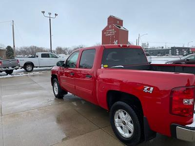 2010 Chevrolet Silverado 1500 Crew Cab 4x4, Pickup #G1286C - photo 5