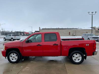 2010 Chevrolet Silverado 1500 Crew Cab 4x4, Pickup #G1286C - photo 6
