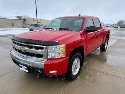 2010 Chevrolet Silverado 1500 Crew Cab 4x4, Pickup #G1286C - photo 7