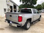 2017 Chevrolet Silverado 1500 Crew Cab 4x4, Pickup #J534 - photo 2