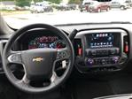 2017 Chevrolet Silverado 1500 Crew Cab 4x4, Pickup #J534 - photo 3