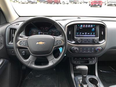 2018 Chevrolet Colorado Crew Cab 4x4, Pickup #J550 - photo 3