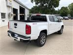 2018 Chevrolet Colorado Crew Cab 4x4, Pickup #J550 - photo 2