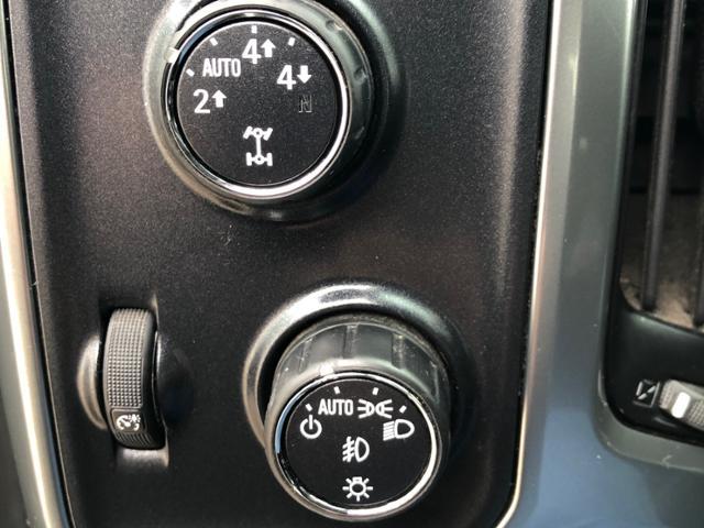2014 Chevrolet Silverado 1500 Crew Cab 4x4, Pickup #J626A - photo 16