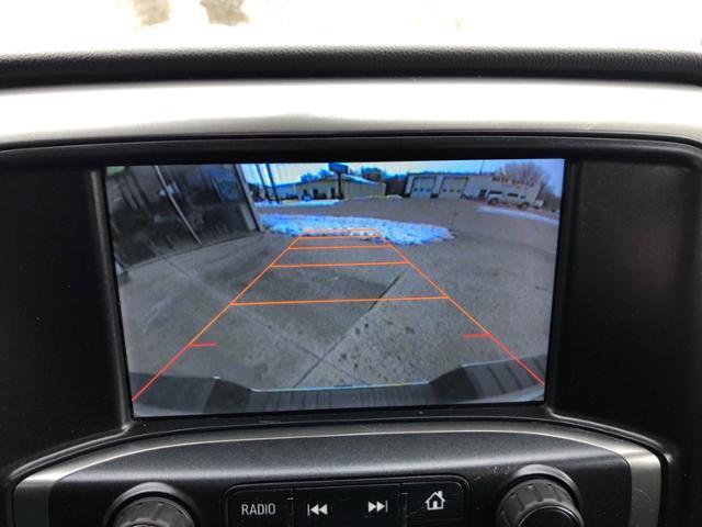 2014 Chevrolet Silverado 1500 Crew Cab 4x4, Pickup #J626A - photo 20