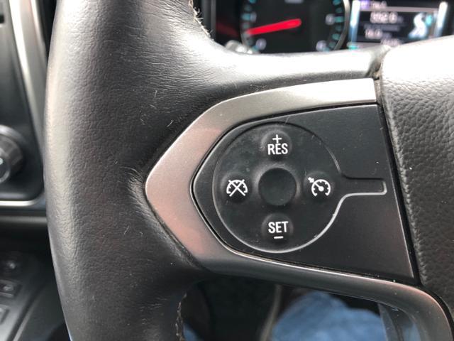 2014 Chevrolet Silverado 1500 Crew Cab 4x4, Pickup #J626A - photo 22