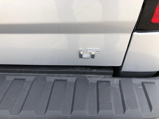 2014 Chevrolet Silverado 1500 Crew Cab 4x4, Pickup #J626A - photo 32