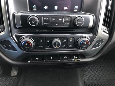 2014 Chevrolet Silverado 1500 Crew Cab 4x4, Pickup #J626A - photo 18