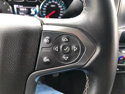 2014 Chevrolet Silverado 1500 Crew Cab 4x4, Pickup #J626A - photo 21
