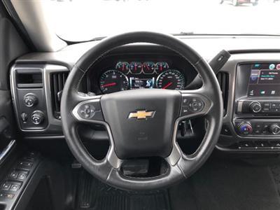 2014 Chevrolet Silverado 1500 Crew Cab 4x4, Pickup #J626A - photo 4