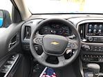 2021 Chevrolet Colorado Crew Cab 4x4, Pickup #J656 - photo 6