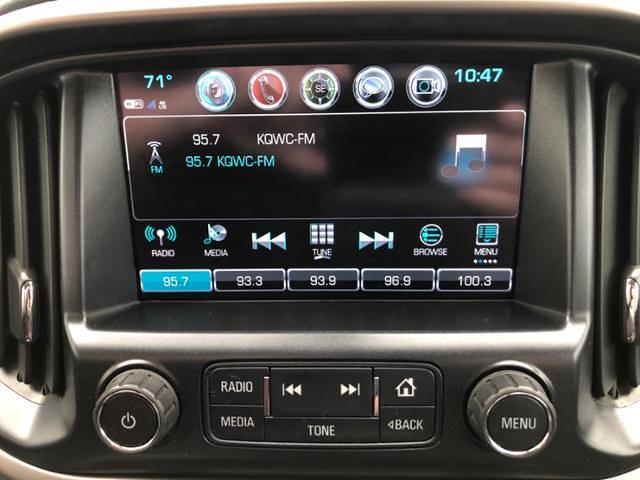 2018 Colorado Crew Cab 4x4,  Pickup #J656A - photo 20