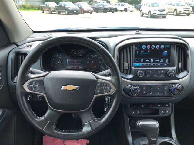 2018 Colorado Crew Cab 4x4,  Pickup #J656A - photo 40