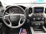 2021 Chevrolet Silverado 1500 Crew Cab 4x4, Pickup #J698 - photo 4