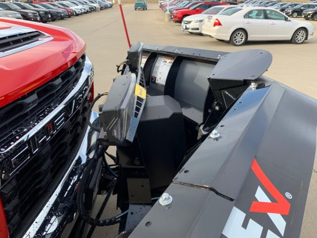 2020 Silverado 2500 Crew Cab 4x4, SnowEx Pickup #LN1260 - photo 10
