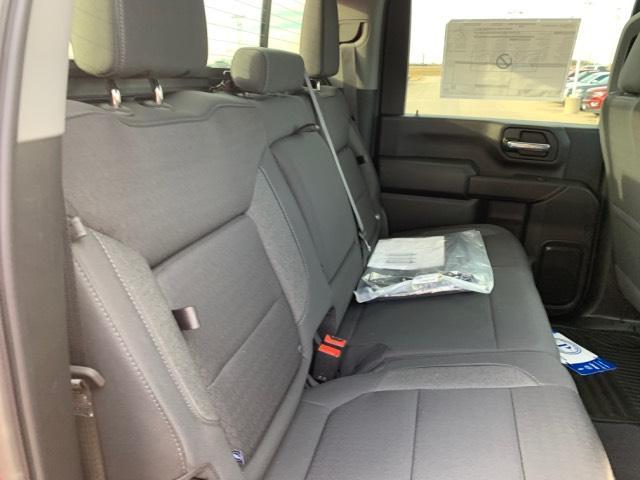 2020 Silverado 2500 Crew Cab 4x4, SnowEx Pickup #LN1260 - photo 19