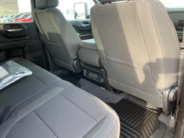2020 Silverado 2500 Crew Cab 4x4, SnowEx Pickup #LN1260 - photo 20
