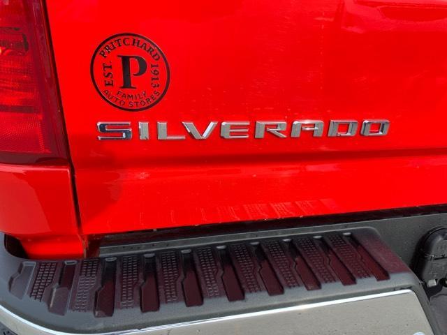 2020 Silverado 2500 Crew Cab 4x4, SnowEx Pickup #LN1260 - photo 23