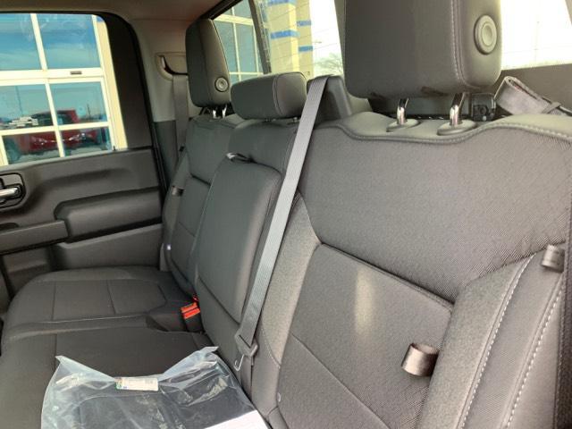 2020 Silverado 2500 Crew Cab 4x4, SnowEx Pickup #LN1260 - photo 31