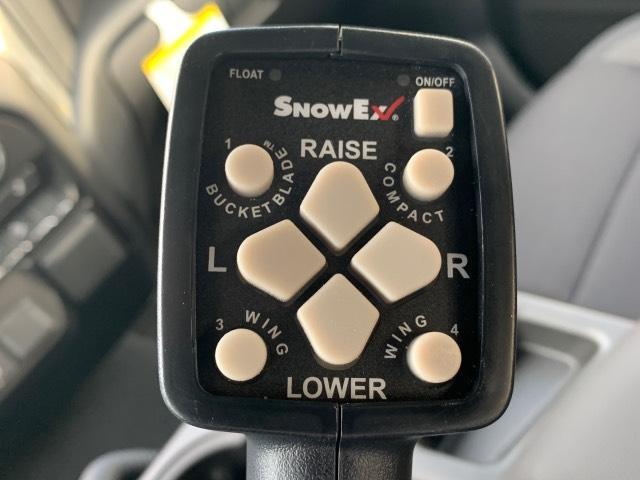 2020 Silverado 2500 Crew Cab 4x4, SnowEx Pickup #LN1260 - photo 40