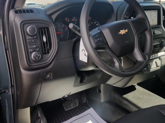 2020 Silverado 2500 Crew Cab 4x4, Pickup #LN1290 - photo 30