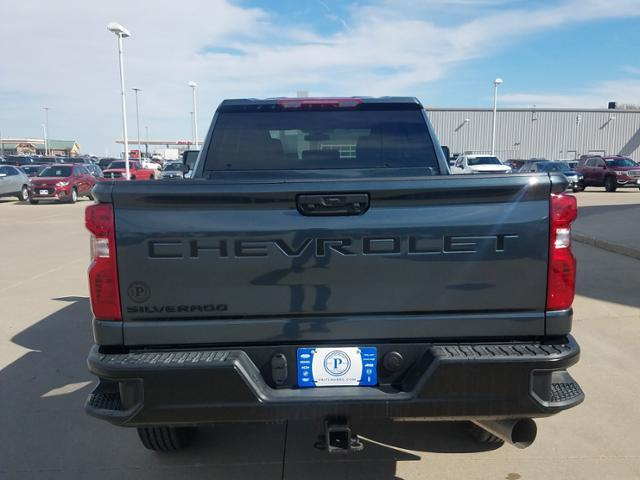 2020 Silverado 2500 Crew Cab 4x4, Pickup #LN1290 - photo 6