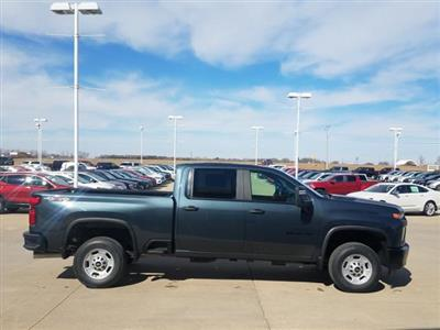 2020 Silverado 2500 Crew Cab 4x4, Pickup #LN1290 - photo 8