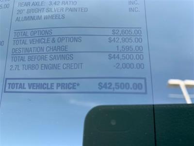 2020 Silverado 1500 Crew Cab 4x4, Pickup #LN1294 - photo 27