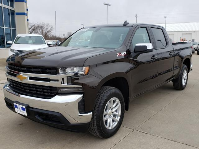 2020 Chevrolet Silverado 1500 Crew Cab 4x4, Pickup #LN1318 - photo 6