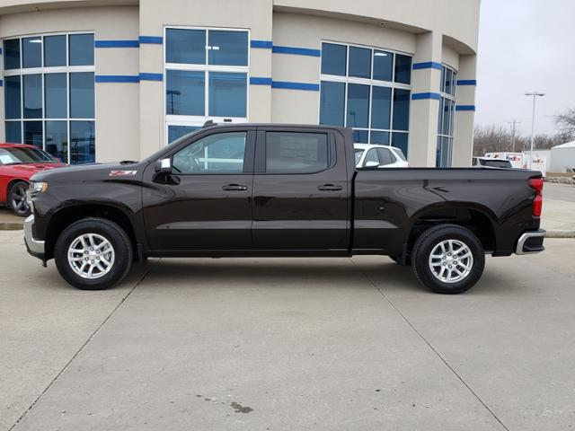 2020 Silverado 1500 Crew Cab 4x4, Pickup #LN1318 - photo 1
