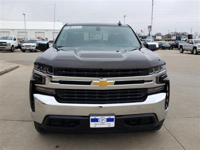 2020 Chevrolet Silverado 1500 Crew Cab 4x4, Pickup #LN1318 - photo 5