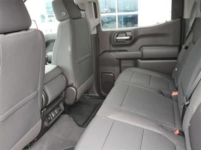 2020 Chevrolet Silverado 1500 Crew Cab 4x4, Pickup #LN1318 - photo 27