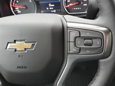 2020 Chevrolet Silverado 1500 Crew Cab 4x4, Pickup #LN1318 - photo 38
