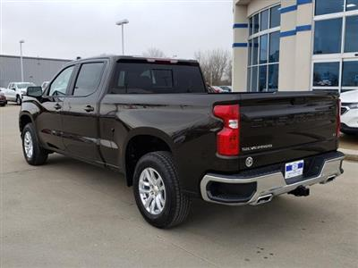 2020 Chevrolet Silverado 1500 Crew Cab 4x4, Pickup #LN1318 - photo 2