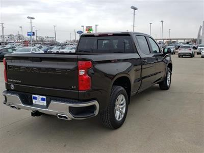2020 Chevrolet Silverado 1500 Crew Cab 4x4, Pickup #LN1318 - photo 4