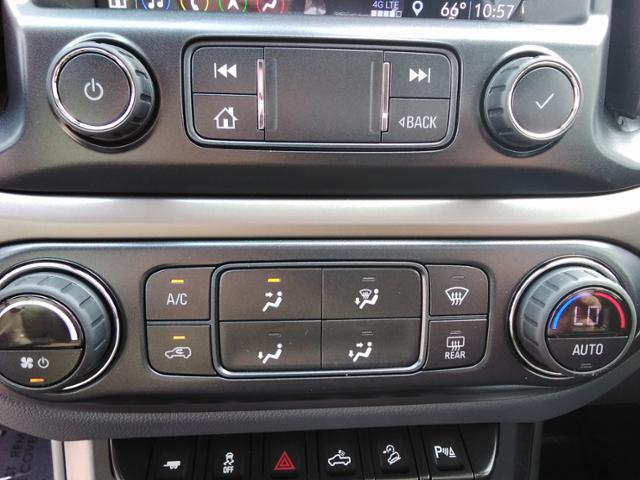 2021 Chevrolet Colorado Crew Cab 4x4, Pickup #LN1376 - photo 32