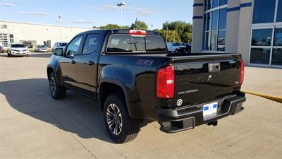 2021 Chevrolet Colorado Crew Cab 4x4, Pickup #LN1376 - photo 10